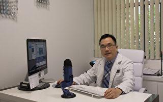 聖地亞哥華裔醫生為失智症患者服務