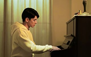 林柏宏新戲苦練鋼琴3個月 笑言完成童年遺憾