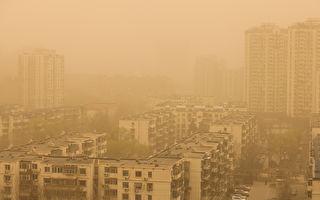 乾元:北京沙尘暴的来源到底是哪?