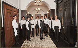 搶購專輯網站癱瘓 Super Junior肉麻話獻台灣粉絲