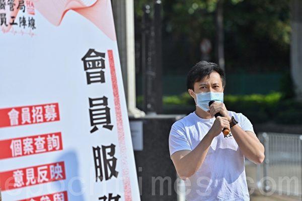 香港逾半長者取消預約接種疫苗