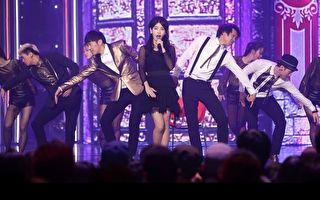 IU为发行正规五辑捐款1亿 直播透露努力练舞