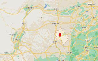 陝西神木市本月發生2次地震 網民疑挖煤所致