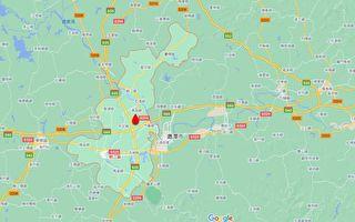 江西鹰潭3.1级地震登微博热搜 当地民众惊讶