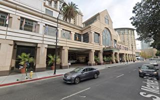 圣荷西地标酒店关门 湾区住房率剩41%
