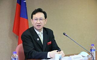 僑胞挺台灣鳳梨 僑委會:已預訂12貨櫃