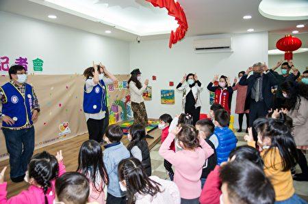 宜蘭縣11處親子館增加週日開放2 (1)