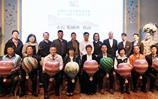 台東熱氣球嘉年華 7月3日起舉辦37天