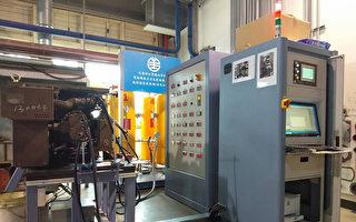國產維修備品增逾4成 台鐵:最終整車國產化