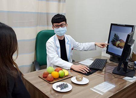 中坜天晟医院纤体天成体重管理与代谢手术中心梁嘉麟营养师提供吃凤梨资讯。