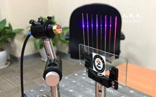 台研發積體光路關鍵技術 雷射也能客製化