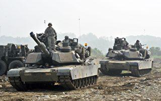 因應未來戰爭型態 國軍將調整組織編裝