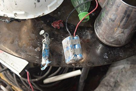 电动车等运用锂离子电池组逐渐普及,火灾案件似有增加之趋势。