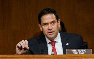美參議員反對赦免中國資助的學術人員