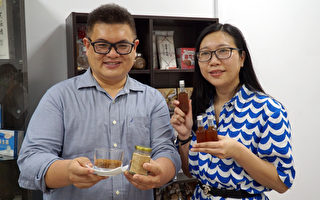 扇椰子花序糖 大叶大学成功开发标准化制程