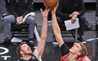 NBA馬刺無視23分落後  末節逆轉勝公牛