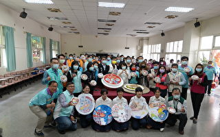 嘉市民生國中跨界聯盟 創意便當課程發表會