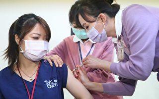 AZ疫苗3218人接种 4件不良反应
