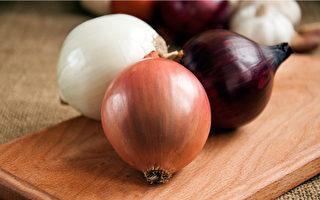 洋葱可防癌、降三高 吃这2颜色抗氧化效果最好