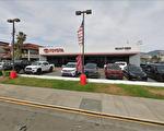 新构想:东湾汽车经销店 结合公寓和商办