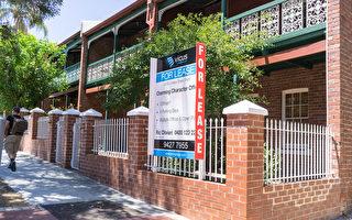 西澳租房危機加劇 政府被籲推印花稅改革