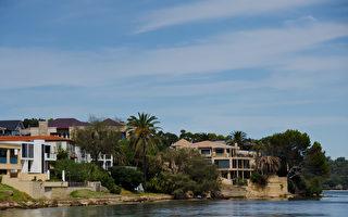 珀斯引领澳洲豪宅市场热潮