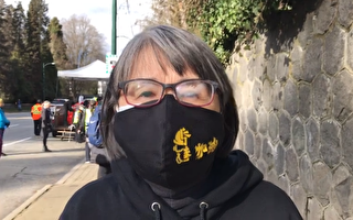 溫哥華支聯主席:黑幫式襲擊是中共打壓的伎倆