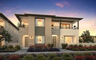 开发商FivePoint推出Valencia新屋规划社区
