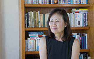 加州新国会议员朴银珠:关注中国人权状况