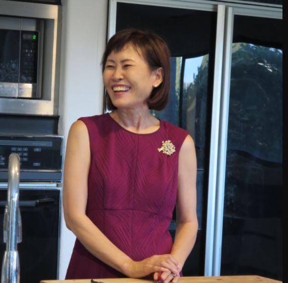 朴銀珠:教育系統中存在著對亞裔的歧視
