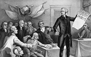 """犹如美国瑰宝一般的""""1776报告"""""""