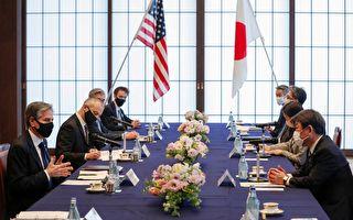謝田:四國軸心聯盟與四方機制同盟