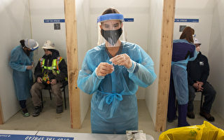 3月23日 安省新增1,546例 住院治疗人数激增