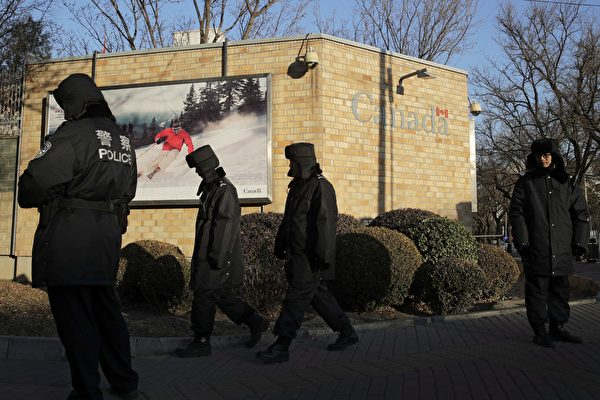 再被促終止北京簽證中心合約 渥京無明確回應