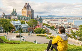 春天已經到來 加拿大大部分地區本週溫暖
