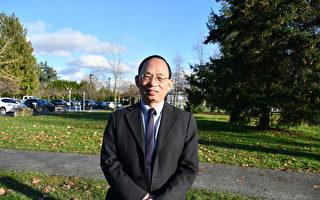專訪何良懋:參選無罪 中共摧毀香港民主