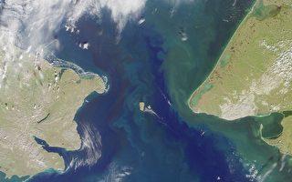 美俄兩個小島相隔幾公里 時差卻多達21小時