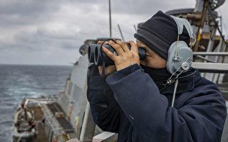 沈舟:美軍公開聲明直接警告中共領導人