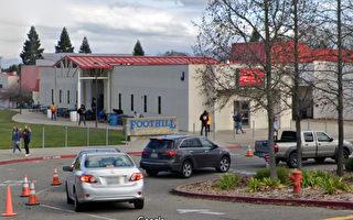 湾区家庭盼学校重开 普莱森顿学区恢复教室上课