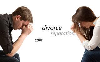 朱律師說法系列(72)  離婚那些事(一)
