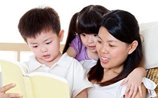 育儿锦囊:培养孩子的文学气息