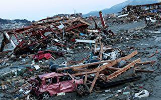 搭机拍海啸获奖 日本记者却自责多年并转职