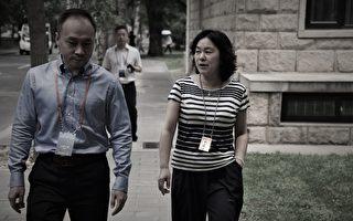 面對多國制裁 華春瑩一番話引爆輿論
