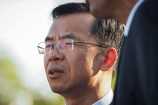 中共使館辱罵法國學者 引各界震驚、譴責