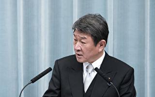 德國與日本簽訂情報保護協議 推進印太合作