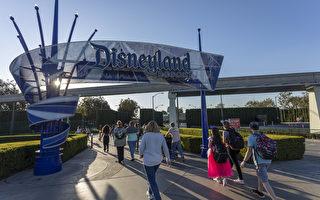 迪士尼乐园或4月下旬重开 只接待州内游客