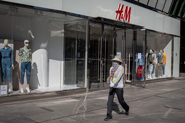 胡锡进评论H&M事件遭网民炮轰