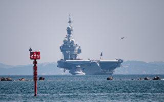 澳媒:澳美日印下月將參加法國軍事演習