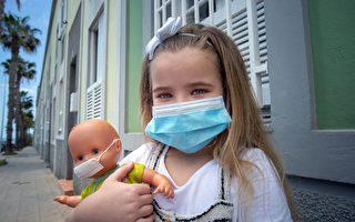感染中共病毒儿童心脏或受损 回归运动应谨慎