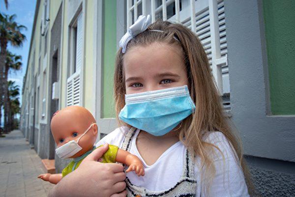 感染中共病毒兒童心臟或受損 回歸運動應謹慎